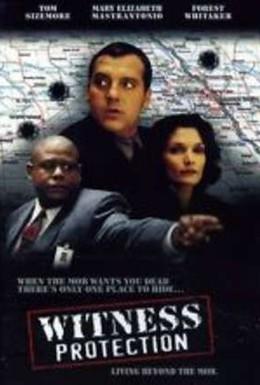 Постер фильма Защита свидетелей (1999)