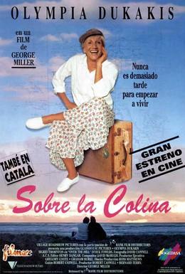 Постер фильма Выше холма (1992)