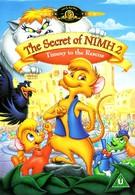 Секрет Н.И.М.Х. 2 (1998)