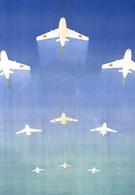 Звёзды на крыльях (1955)