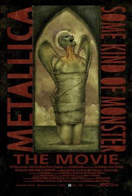 Постер фильма Металлика (2004)