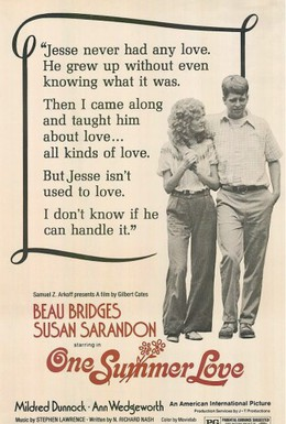 Постер фильма Стрекоза (1976)
