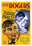 Судья Прист (1934)