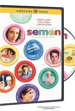 Постер фильма Семена славы (2005)