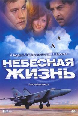 Постер фильма Небесная жизнь (2005)