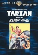 Тарзан и рабыня (1950)