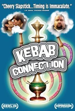 Постер фильма Кебаб (2004)