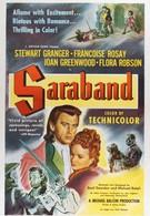 Сарабанда для мертвых влюбленных (1948)