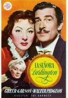 Мисс Паркингтон (1944)