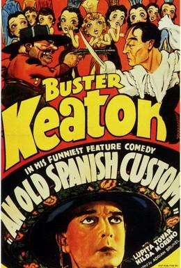 Постер фильма Захватчик (1936)