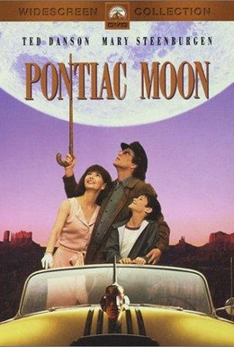 Постер фильма Луна Понтиак (1994)