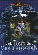 Волшебный сад Тома (1999)