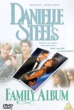 Постер фильма Семейный альбом (1994)