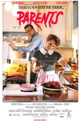 Постер фильма Родители (1989)