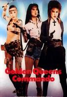 Коммандос Золотых королев (1982)