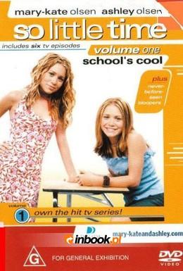 Постер фильма Слишком мало времени (2001)
