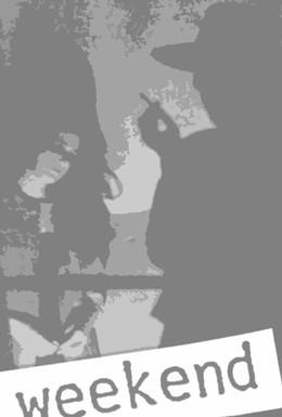 Постер фильма Долгий уик-энд (1989)