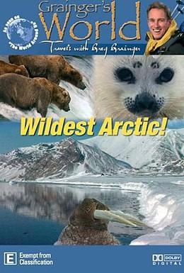 Постер фильма Аатсинки: История ковбоев Арктики (2013)