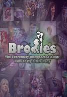 Брони: Неожиданно взрослые поклонники Моих Маленьких Пони (2012)