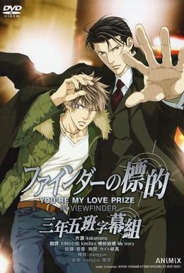 Постер фильма Видоискатель, или Ты мой любовный приз (2012)