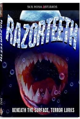 Постер фильма Зубатка (2005)