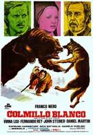 Возвращение Белого Клыка (1974)