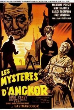 Постер фильма Хозяйка мира – Часть 1 (1960)