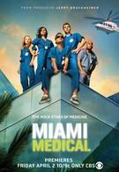 Медицинское Майами (2010)