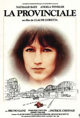 Постер фильма Провинциалка (1981)