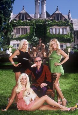 Постер фильма Плейбой-ТВ. Голые и счастливые (2007)