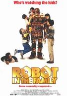 Робот в семье (1994)