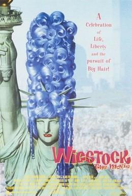 Постер фильма Вигсток (1995)