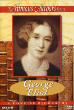 Постер фильма Джордж Элиот. Скандальная жизнь (2002)