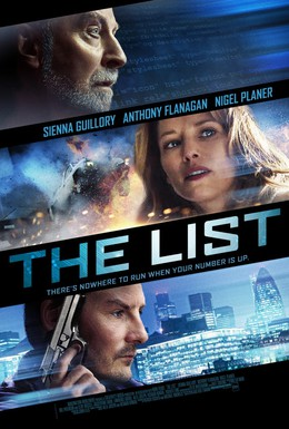 Постер фильма Список (2013)