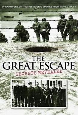 Постер фильма Большой побег (2011)