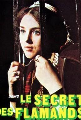 Постер фильма Тайна фламандцев (1974)