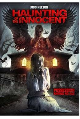 Постер фильма Устрашение невинных (2014)