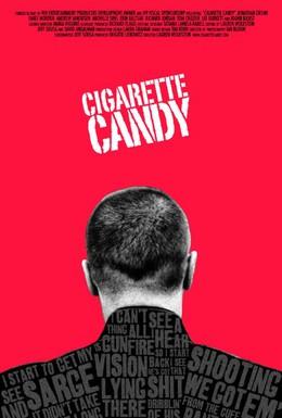 Постер фильма Кэнди с сигаретой (2009)