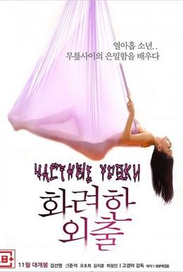 Постер фильма Частные уроки (2013)