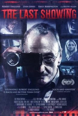 Постер фильма Последний сеанс (2014)