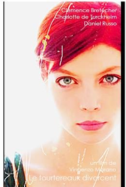 Постер фильма Голубки разводятся (2014)