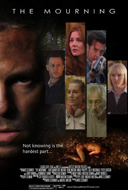 Постер фильма Траур (2015)