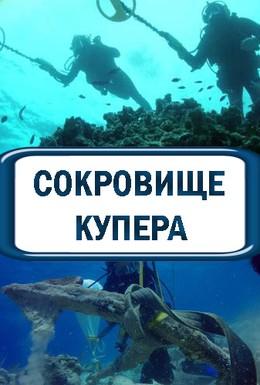 Постер фильма Discovery. Сокровище Купера (2017)