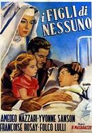 Ничьи дети (1951)