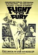 Побег к ярости (1964)