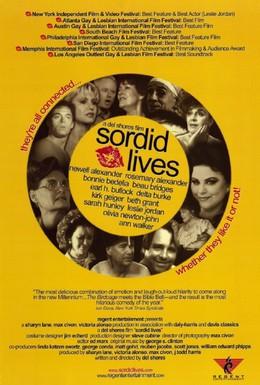 Постер фильма Убогие жизни (2000)