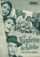 Фанфары любви (1951)