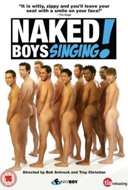 Постер фильма Поющие голыши (2007)