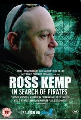 Постер фильма Росс Кемп в поисках пиратов (2009)