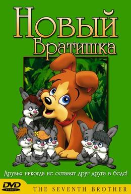 Постер фильма Новый братишка (1995)